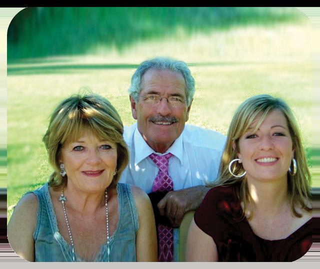 Photo de la famille Polloni